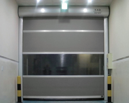 SPEED DOOR_ KAD-2000S, C?a cu?n nhanh, c?a...  Made in Korea