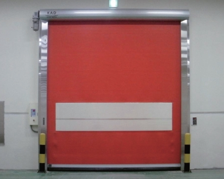 SPEED DOOR_ KAD-4000, C?a cu?n nhanh, c?a ...  Made in Korea