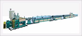 Sewage Pipe Extrusion Lines