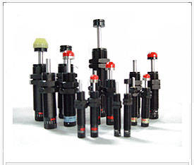 Shock Absorber -KMA Series