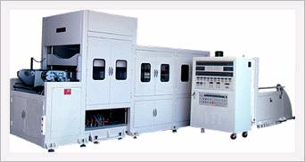 Themo Vacuum Forming Machine