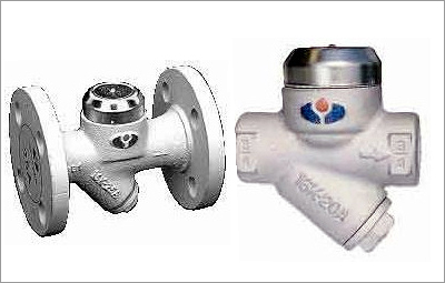 Thermodynamic Type Steam Trap (TDC-1S/1F)