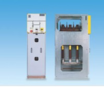 Transformer Protection Cubicle With SF6 Lo...