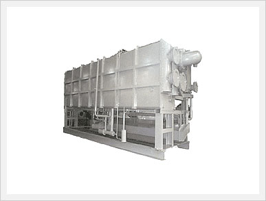 Water Chiller - Absorption Chiller (AR)