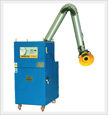 Welding Fume Collector -NFC Series