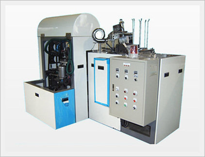 Sleeve Forming Machine (DSN-50)