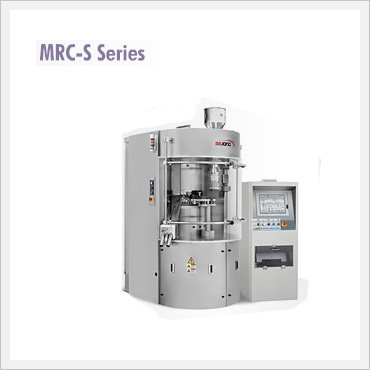 Rotary Table Press (MRC-S Series)