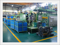 Blow Foaming Mass Production Business