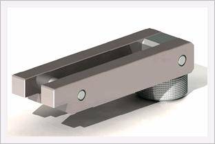 Injection Molding Clamp Series (IMC)