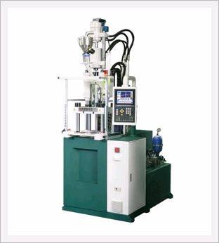 Injection Molding Machine (LED Only)