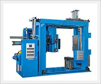Liquefied Injection Molding Machinery