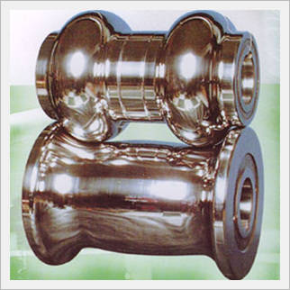 Pipe Forming Roll
