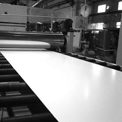 PE Aluminum Composite Panel Production Lin...