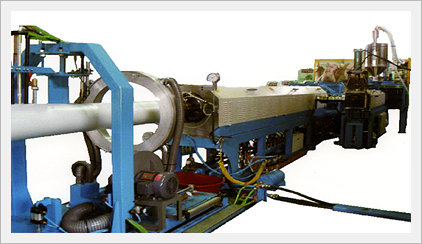 PS Foam Sheet Extrusion Line