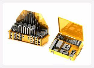 Milling Clamp Sets (MCS)