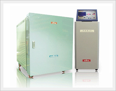 Mold Temperature Automatic Controller, PRH...
