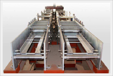 NF Water-drain Automatic Forming Machine