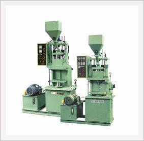 Small Sized Injection Molding Machine