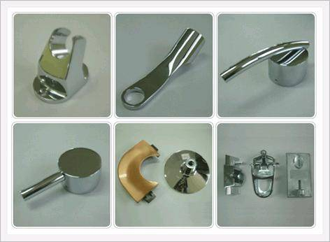 ZN Die Casting Products