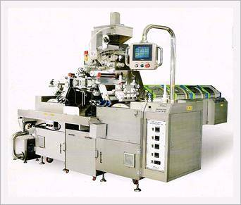 Encapsulation Machine