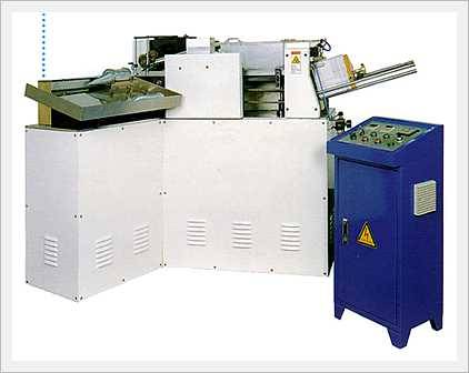 Paper Cone Sleeve Forming Machine