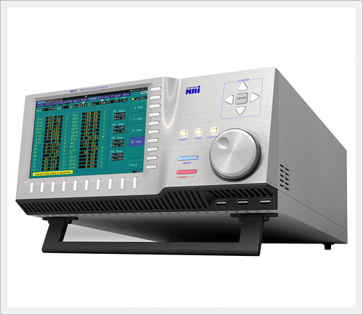Multi Function Analyzer (MFA-1000)