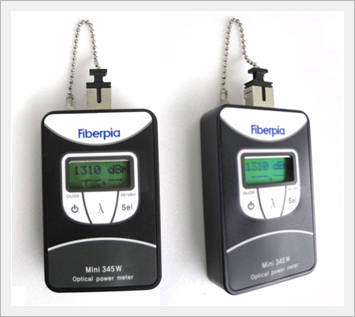 Optical Power Meter  Made in Korea