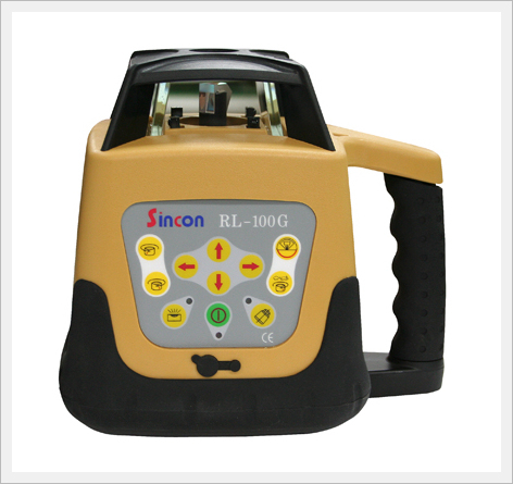 Laser Level RL-100G  Made in Korea