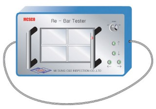 Re-Bar Tester  Made in Korea