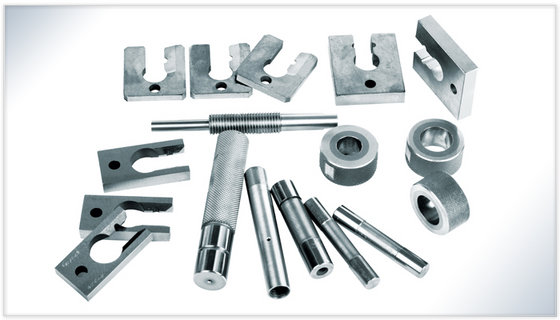 Gauge, Carbide Tools, Instruments