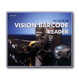 OCR & Barcode Reader (1D-Vision Barcode Re...