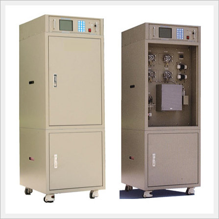 Cl - Ion Electrode Method HCl Analyzer