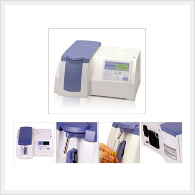 Clinical Chemistry Analyzer (OPTIZEN 1412H...