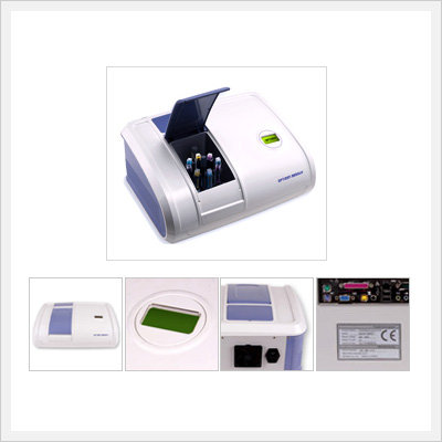Double Beam UV/Vis Spectrophotometer (OPTI...