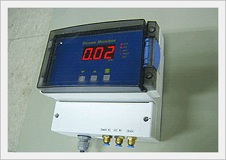 Ozone Analyzer 724A