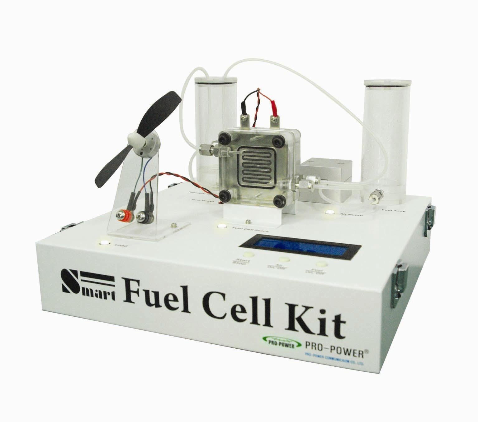 Smart Fuel Cell Kit