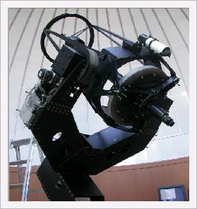 Reflecting Telescope  Made in Korea