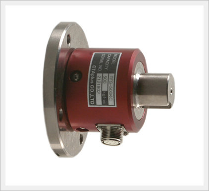 Flange & Shaft Type Reaction Torque Sensor