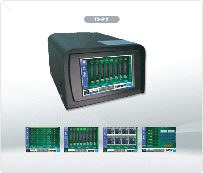 Sequence injection multi timer TS-910