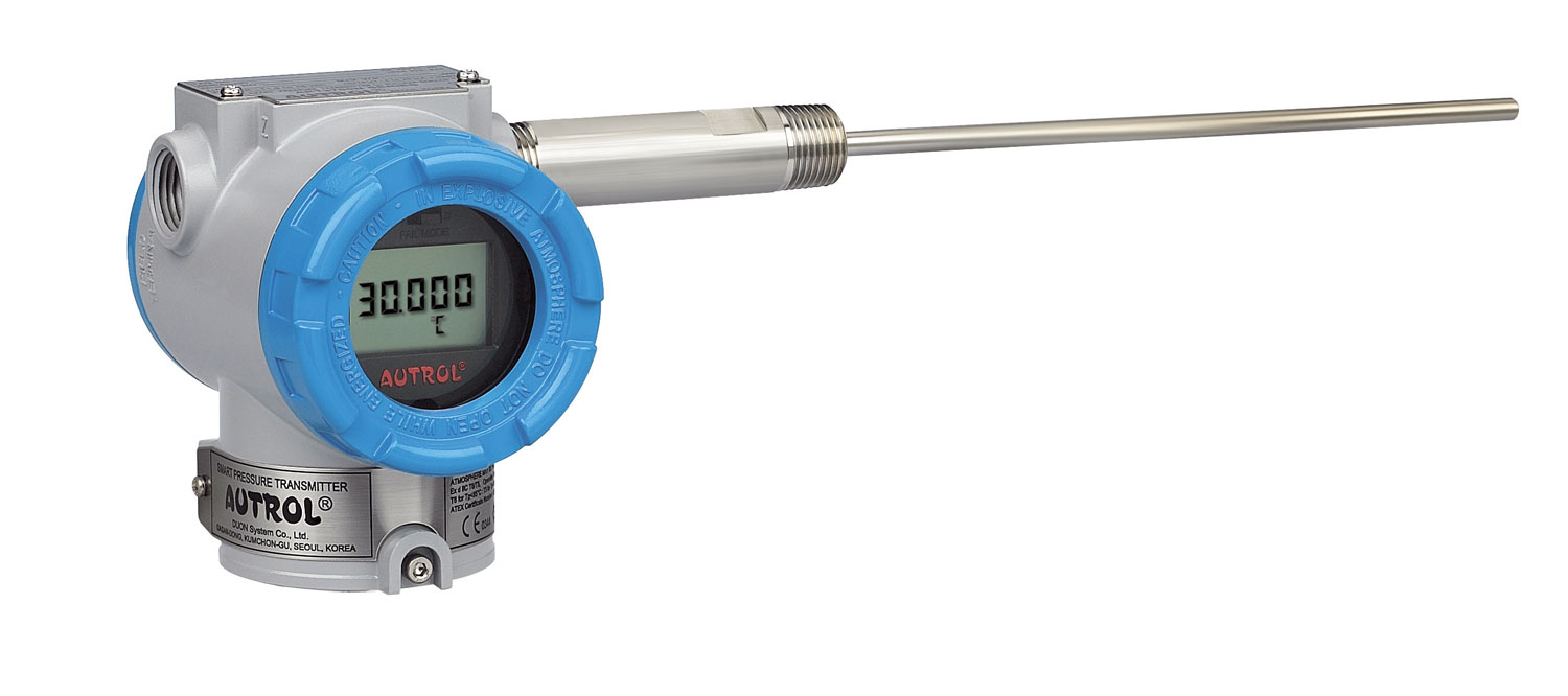 Smart Temperature Transmitter