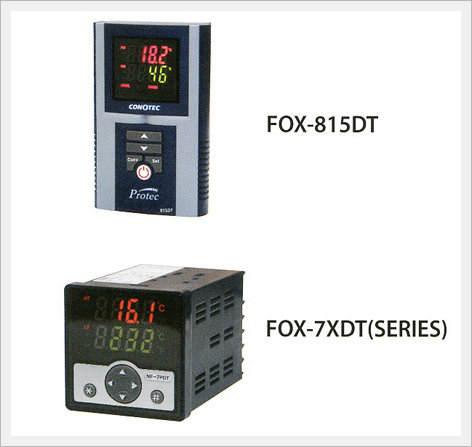 Temperature Controller / Temp. Difference ...