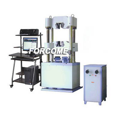 1000KN hydraulic material testing machine