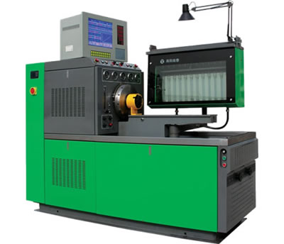 12PSBG-7F Injection Pump Test Bench