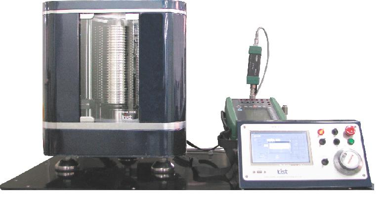 Automatic Loading Device Pressure Balance  Made in Korea