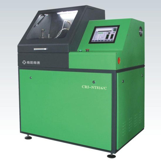 CRI-NT816A Common rail injector test bench