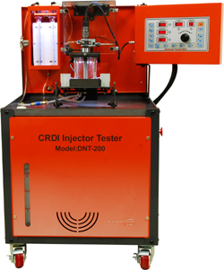 Common Rail injector Tester(DNT-200)
