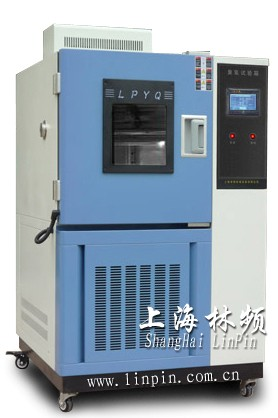 Efficient Ozone Aging Test Chamber