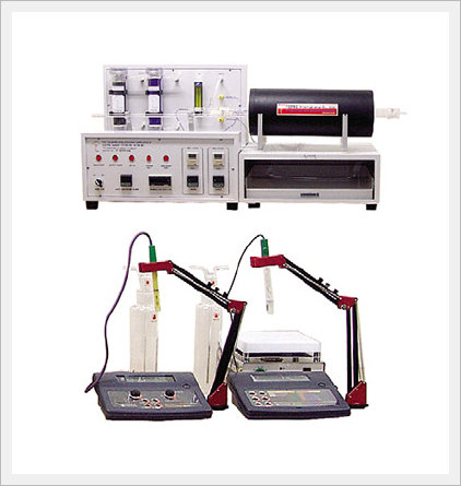 IEC 60754-1&2 (Halogen, PH & Conductivity ...