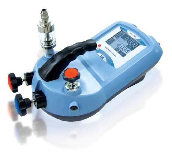 KPG-C2000 Pressure Measurement Calibrator