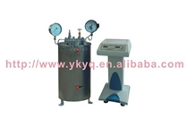 STYZF-2 Cement Autoclave